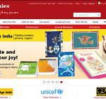 Archies Online Gifts & Greeting Cards Discount Coupon December 2014