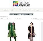 Fashion Equation Designer Ladies Garments Coupon 25% Discount October 2014