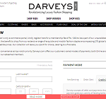 Darveys Latest Lifestyle Fashion Wears & Accessories, Lifetime Membership Coupon November 2014