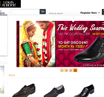 Egle Shoes Formal Foot Wears Rs 1500 Discount Coupon December 2014