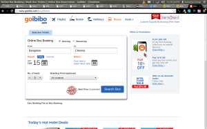 Goibibo Rs. 600 Off Domestic Flight Coupon Code April 2014
