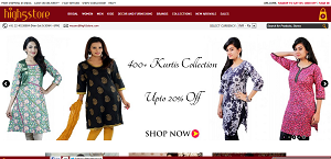High5store She Desires Offer Rs.200 Off on Selected Products Promo Code September 2014