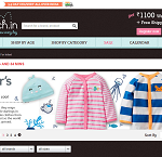 Hopscotch GOSF Offer Rs 600 Discount Coupon For Baby Wears December 2014