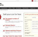 Cartrade Sell Old Car At Best Prices, Contact For Free With Large Numbers of Buyers