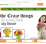 Crazy Florist Golden Deer @ Rs 649 Special Discount Coupon January 2015