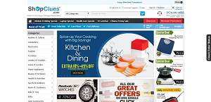 Shopclues Extra 10% Discount on Home Appliances Promo Code July 2014