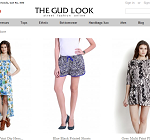 Thegudlook New Year Offer Girl's Tops 20% Off Promo Code December 2014