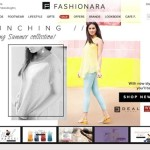 Fashionara free Duffle Bag Coupon Code March 2014