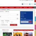 Flywidus Rs. 800 Off Domestic Flight Booking Coupon Code July 2014