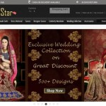ShoppyStar 20% off + Rs 250 on Hina Khan Salwar Kameez Collection Coupon Code March 2014