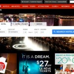 Vegas 50% Off on Las Vegas Hotels, Hotel Booking Coupon Code March 2014